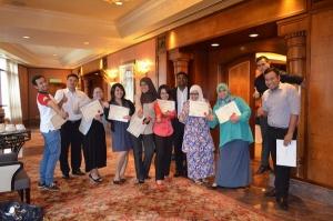 KCOM Academy Workshops and trainings