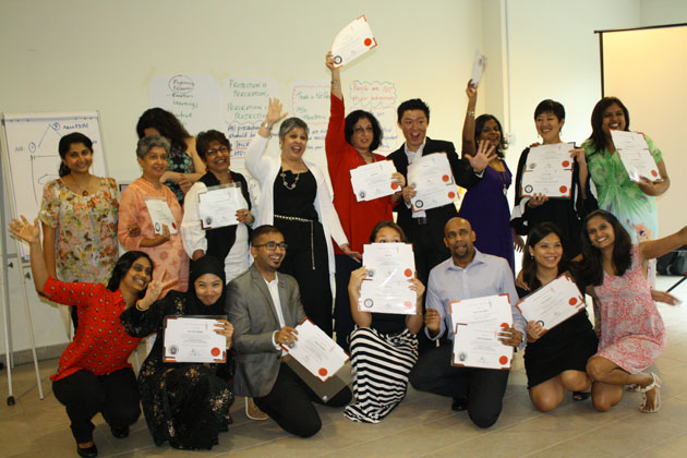NLP practitioner certification, Time Line Therapy, Malaysia