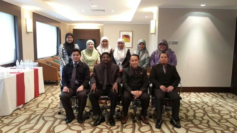 Conflict Resolution Getting Along in the Workplace, Brunei