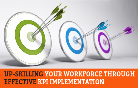 Upskill your Workforce Using KPI Thumbnail (23 - 24 March 2015) - BN