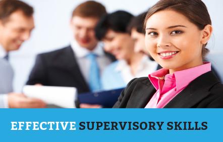 Effective Supervisory Skills (Kota Kinabalu)