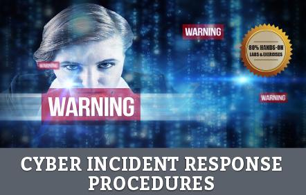 Cyber Incident Response Procedures (Kuala Lumpur)