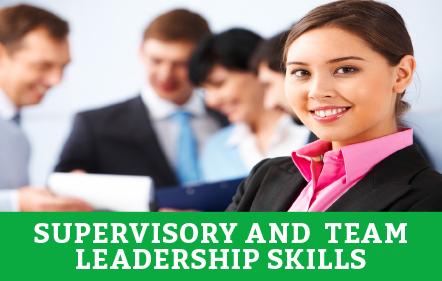 Supervisory and Team Leadership Skills (Kota Kinabalu)