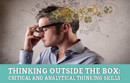 analytical vs critical thinking Differentiates between critical thinking and analytical thinking skills for legal nurse consultants.