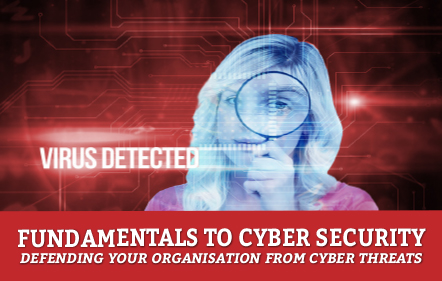 Fundamentals to Cyber Security