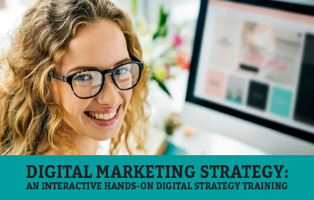 Digital Marketing Strategy Workshop