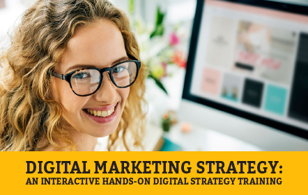 Digital Marketing Strategy Workshop (KL)